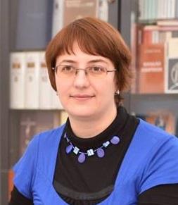 Світлана Гуркіна